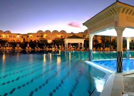 Carthage Thalasso Résort@arianavoyages
